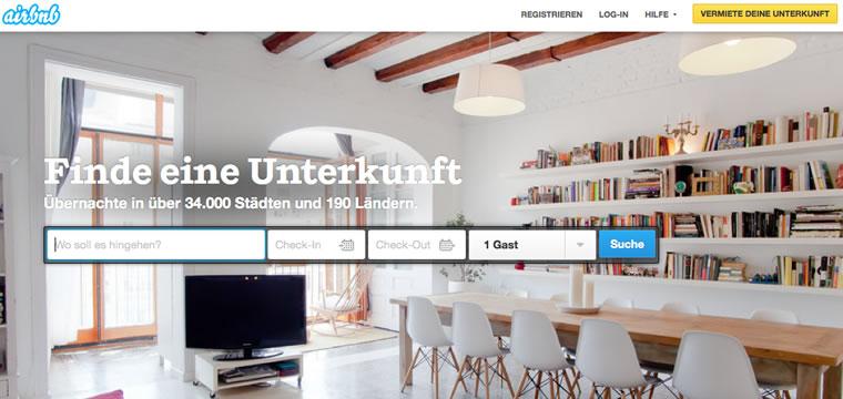 Hier findest du den neuen Airbnb Gutschein mit 18 Euro Rabatt